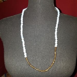 Teng Yue Bead Necklace